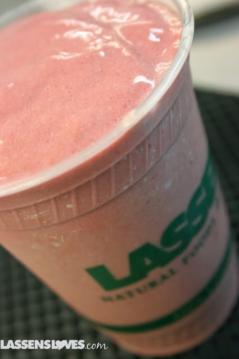 hemp+smoothie, strawberry+smoothie, strawberry+hemp+smoothie