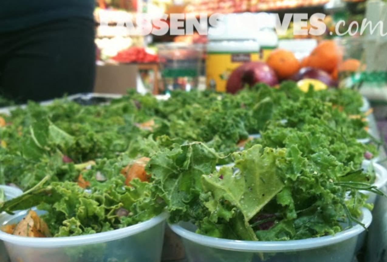 tangerine+kale+salad, kale+recipes, tangerine+recipes, salad+recipes