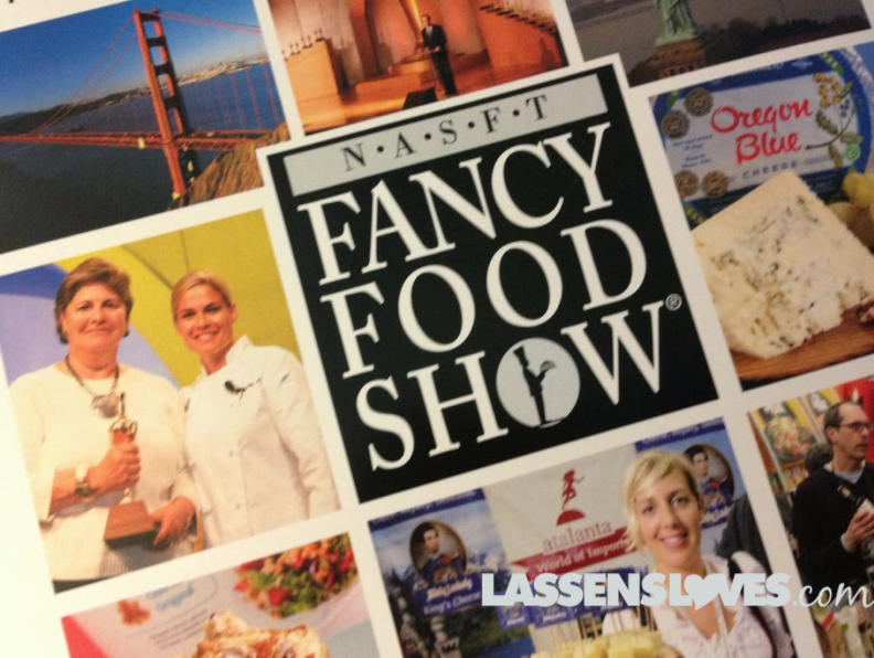 fancy+food+show, san+francisco