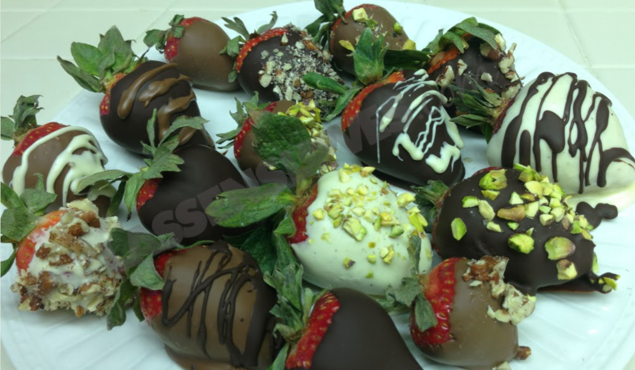 chocolate+covered+strawberries, chocolate+fondue, valentine's+day+gifts, sweetheart+gifts, chocolate+recipes