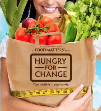 documentary+review, hungry+for+change