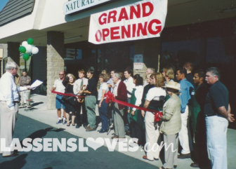 blast+from+the+past, Bakersfield+Lassens