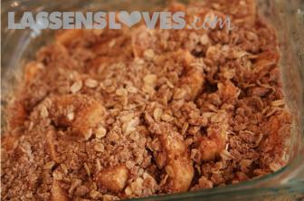 apple+crisp, apple+recipes, apple+dessert, easy+apple+crisp