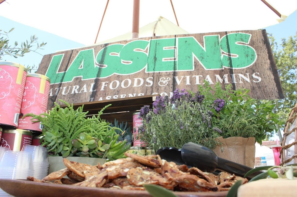 lassens, Lassens, Lassens Natural Foods and Vitamins, Covid response