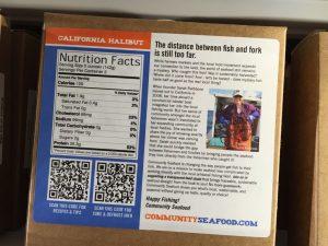 traceable+seafood, Sarah+Rathbone, sustainable+fishing, Community+Seafood