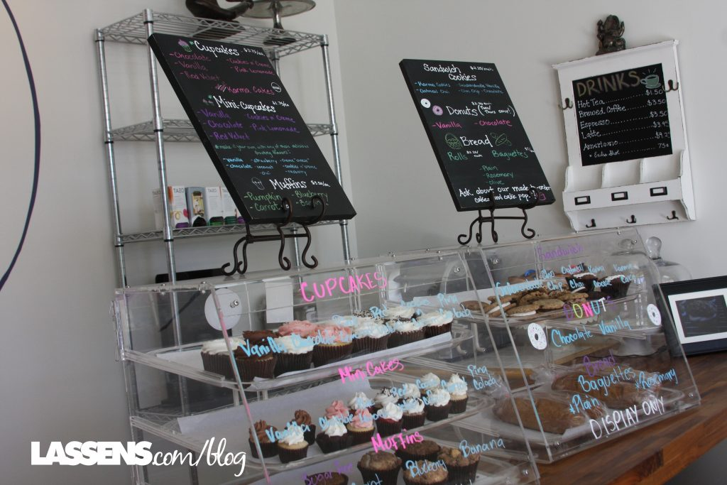 Karma+Baker, Vegan+and+Gluten+Free+treats, Focus+on+Local, gluten+free, vegan+treats