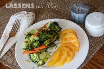 roasted+broccoli, healthy+broccoli, broccoli+recipes
