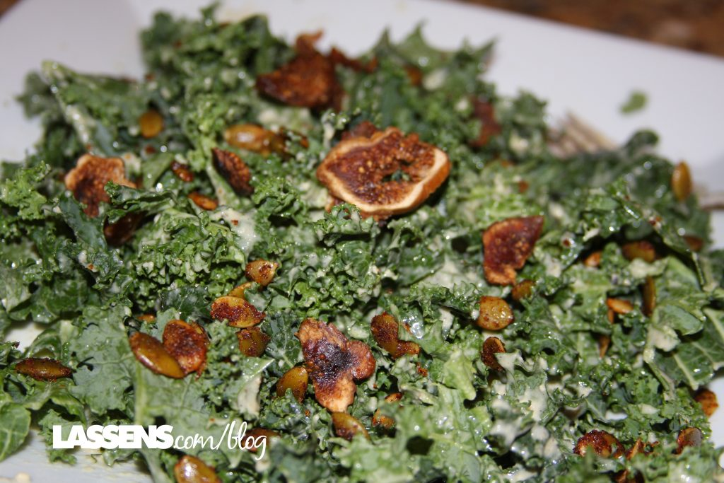 Margeaux+and+Linda's+Vegan+Kitchen, Grab+and+Go, Healthy+food, Raw+food, kale+salad