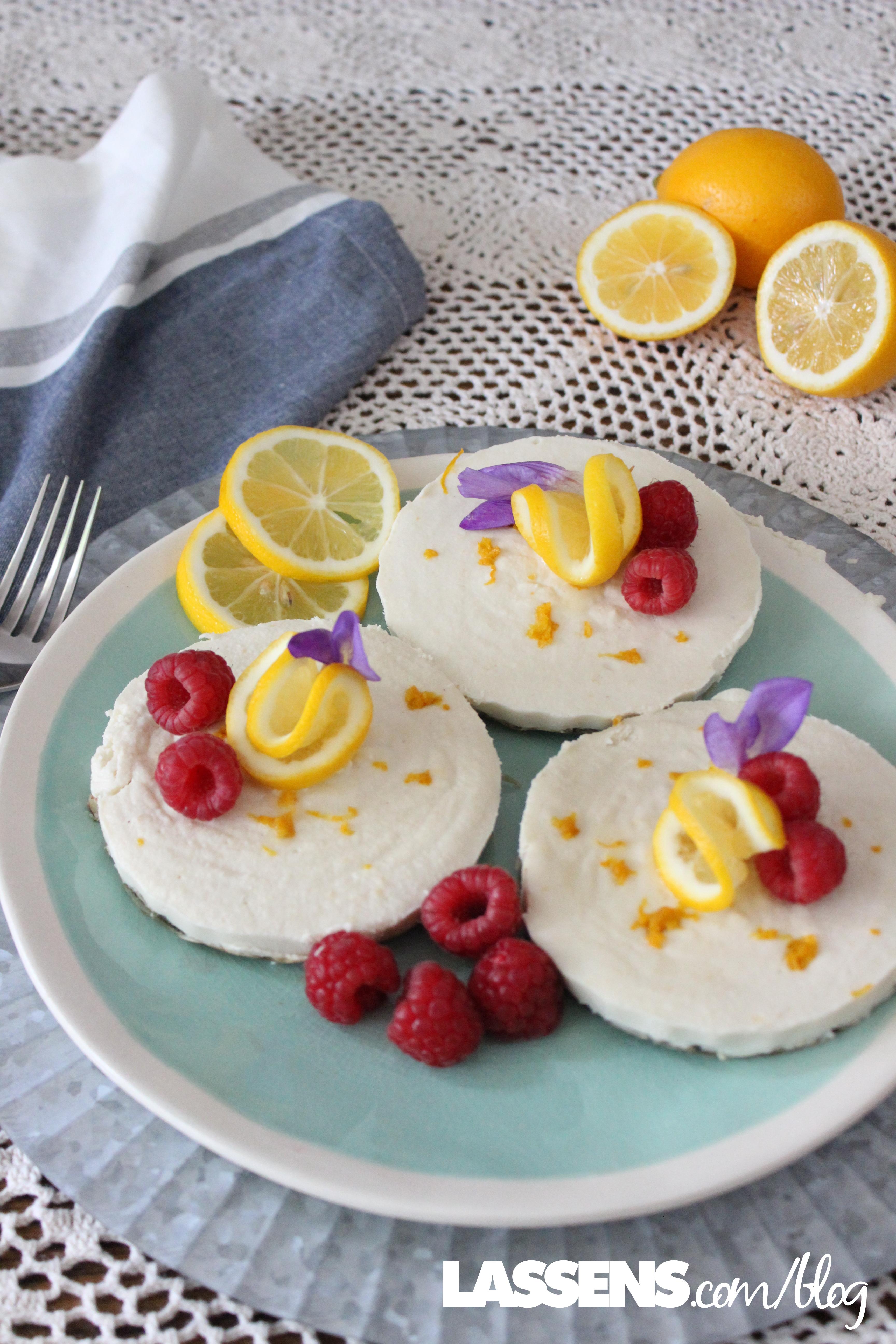 Meyer+lemon+recipes, vegan+cheesecake, lemon+cheesecake, cheesecake+tarts, vegan+cheesecake +arts