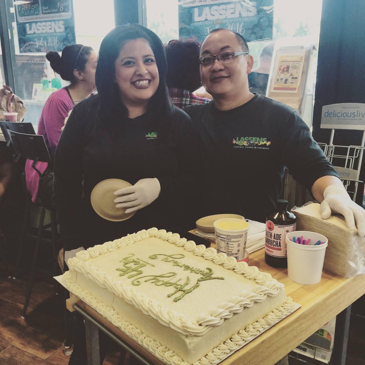 Lassens+anniversary, Natural+foods+store, Lassens+natural+foods,
