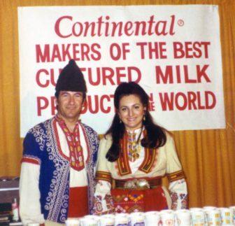 history+of+yogurt, Natasha+Trenev, Yordan+Trenev, Continental+yogurt, lassens+blog