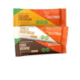 Bulletproof Collagen+Bars, Collagen+bars, what+is+collagen