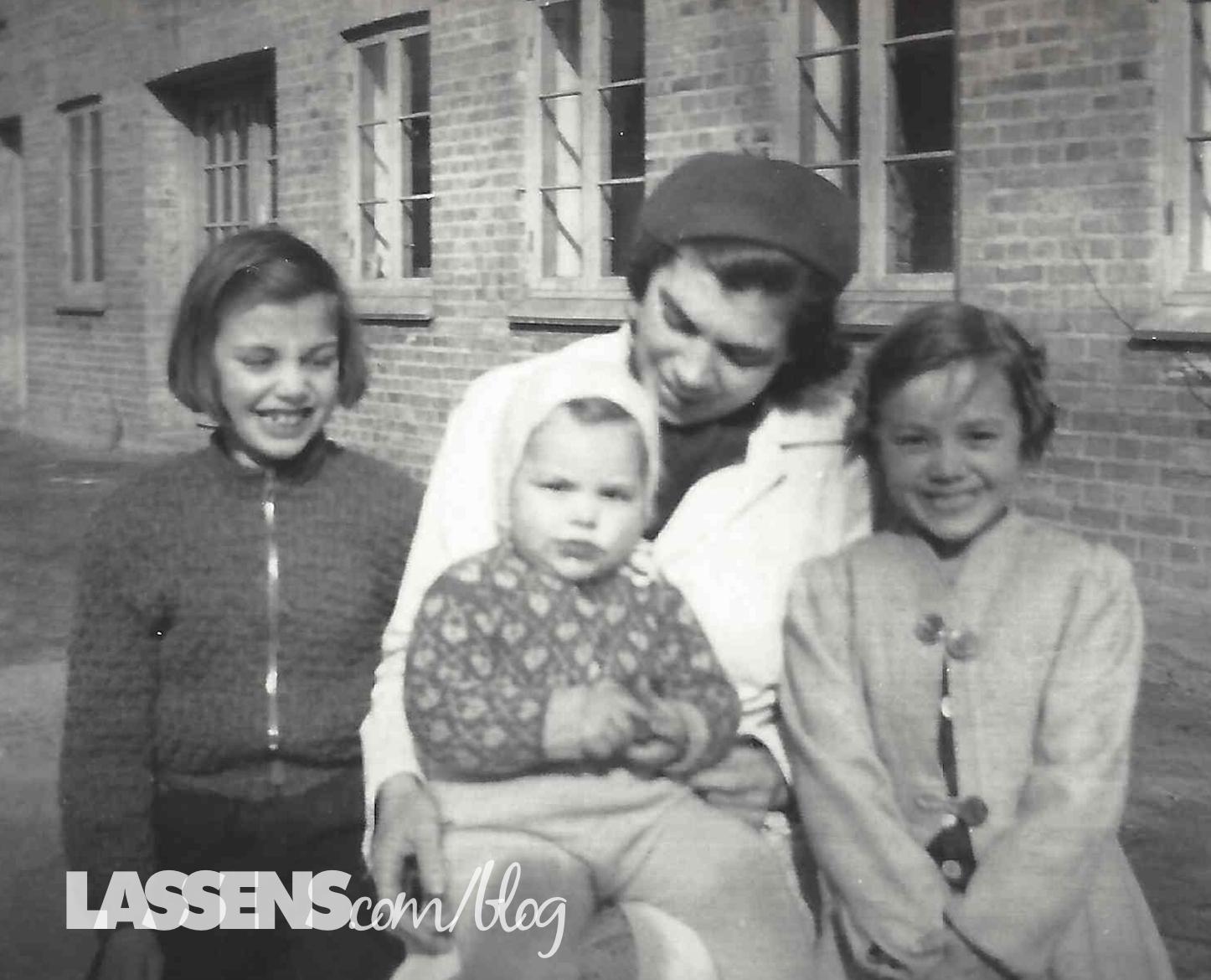 Oda+Lassen, Hilmar+Lassen, Lassen's+Origin+story, Lassens+origin+story, immigration+from+Denmark