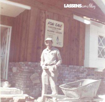Hilmar+Lassen, Oda+Lassen, Origin+story, Danish+Immigration, Lassen+Construction
