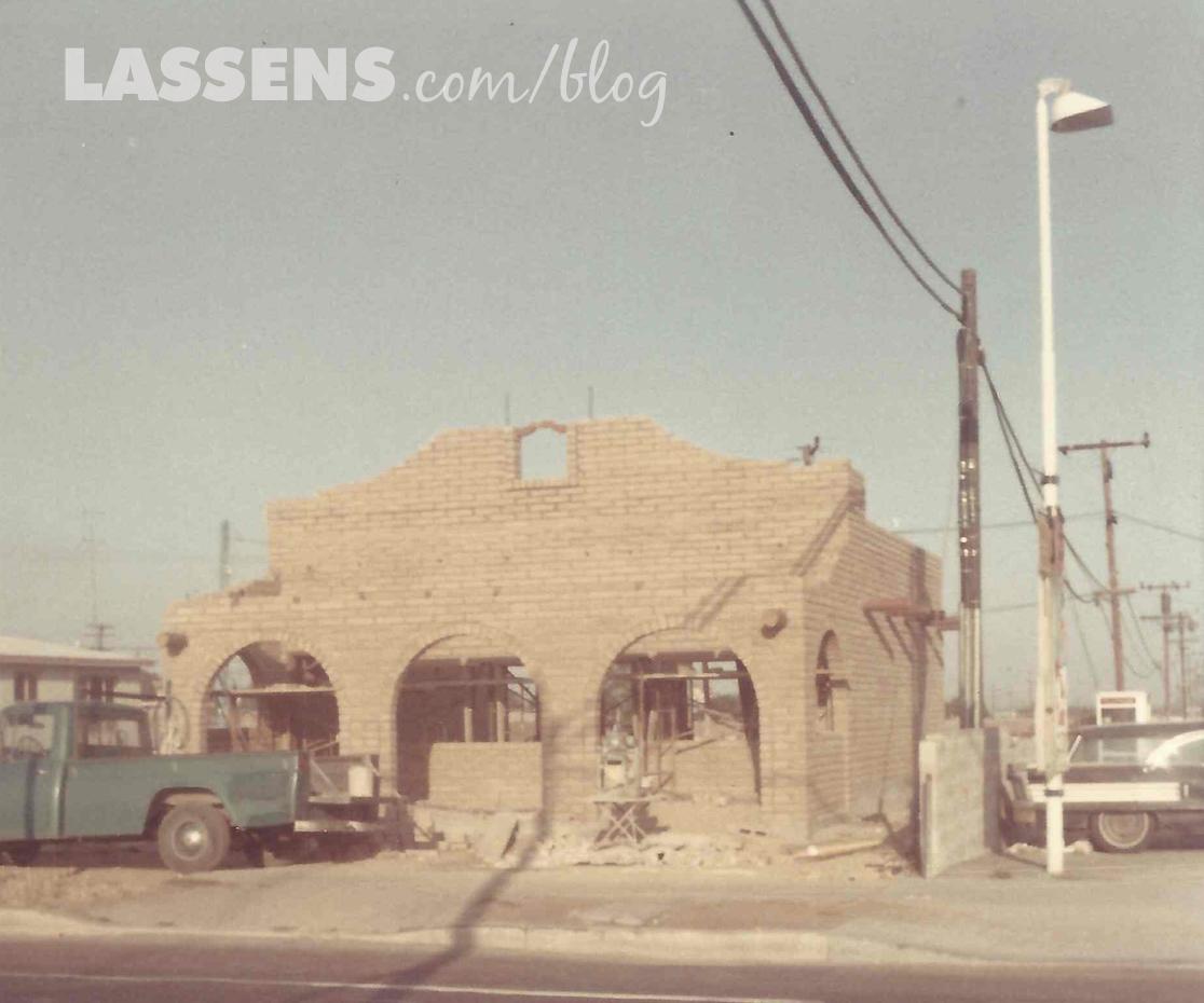 Hilmar+Lassen, Oda+Lassen, Origin+story, Danish+Immigration, Taco+Bell+Camarillo, Lassen+Construction