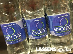 Evamor Water
