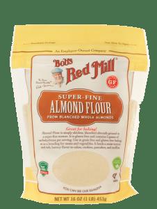 Bob's Red Mill Almond Flour