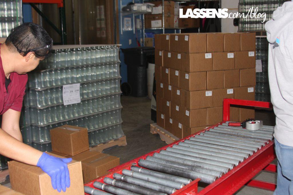 Lassen's Natural Foods and Vitamins, Lassen's, Lassens, Lassen's Kombucha, SCOBY,