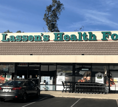 Simi Valley Storefront - 1020