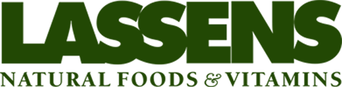 Lassens Logo - Green